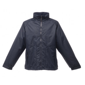 Regatta Hudson Fleece-lined Werkjas (Heren)