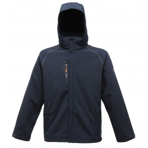 Regatta Repeller Softshell Werkjas