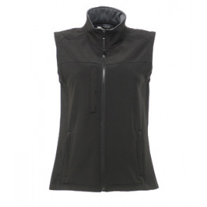 Regatta Flux Softshell Bodywarmer (Dames)