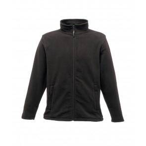 Regatta Micro Full Zip Fleece Trui