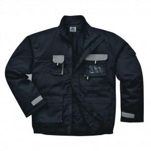 Portwest Texo Contrast Jacket-Gevoerd