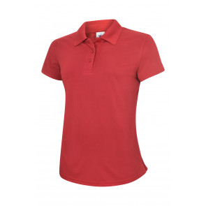 Uneek UC128 Polo Super Cool Dames