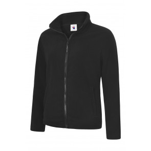 Uneek UC608 Fleecejack Classic Full Zip Dames