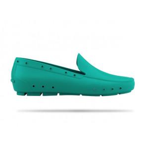 WOCK Moc Dames 05 Groen medische schoen