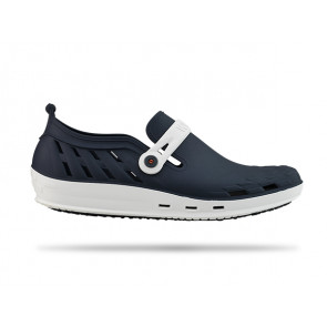 WOCK Nexo 02 Marineblauw medische schoen