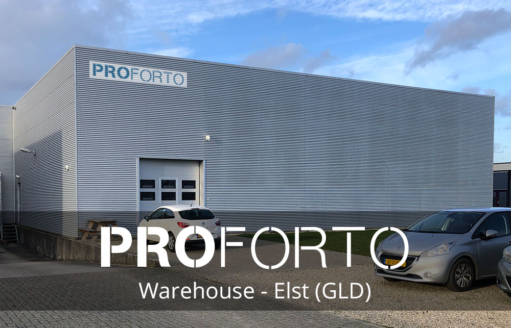 Proforto Warehouse